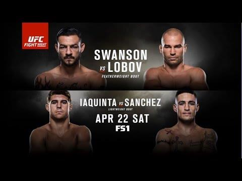 UFC Fight Night 108: Free Prediction