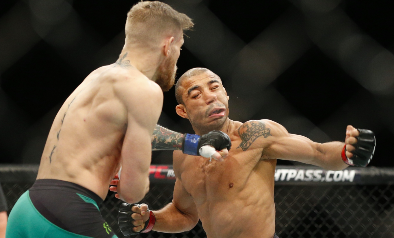 Best Combat Sports Bets of 2015