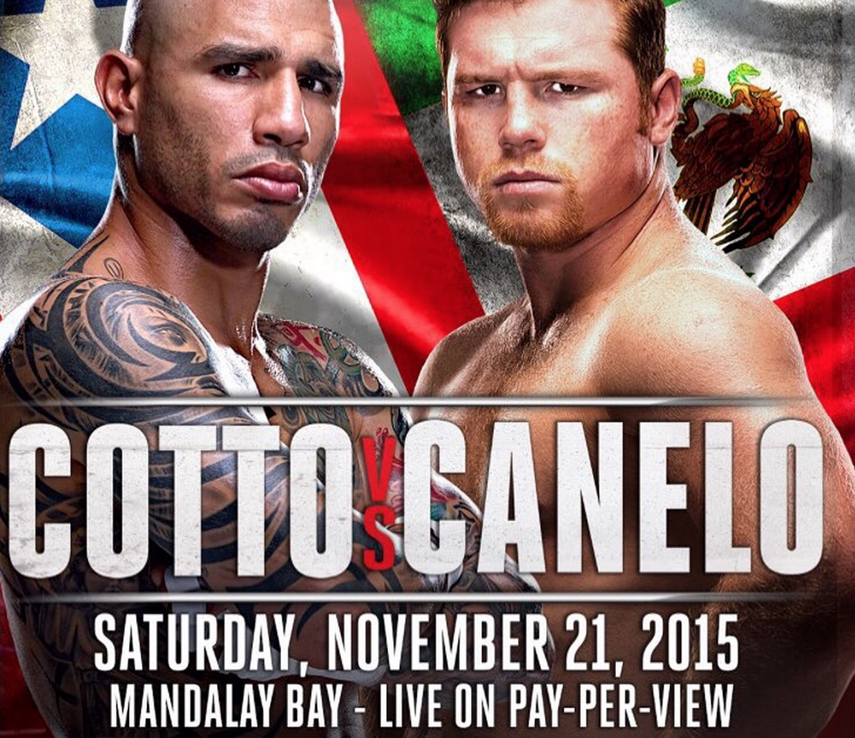 Against all odds: Cotto vs Alvarez, Abraham vs Murray and more