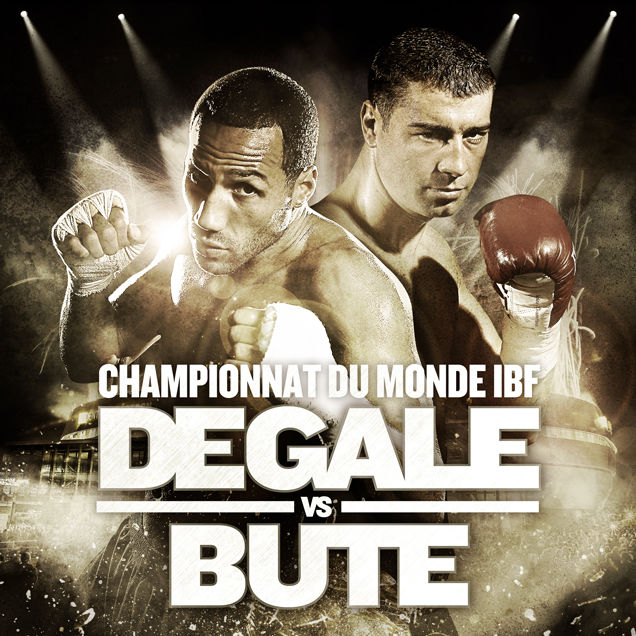 Against all odds: Bute vs DeGale, Klitschko vs Fury, and more