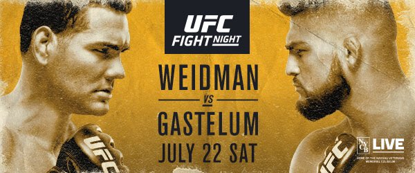 UFC on Fox 25: Free Prediction