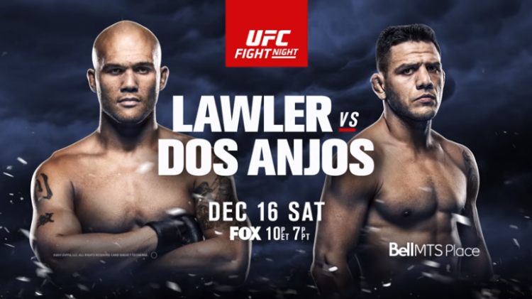 UFC on Fox 26: Free Prediction